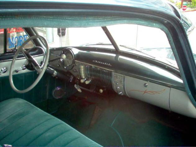 Cars For Sale St Helens >> 1950 Chevy Fleetline for sale Seattle Tacoma